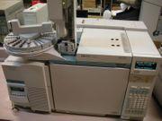 CHROMATOGRAPH Mass SPECTROMETER