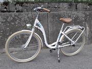 Damenrad City Cruiser Jugendrad Kalkhoff
