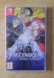 Switch Spiel Fire Emblem Three