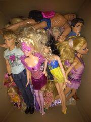 Barbie Puppen Sehr Günstig