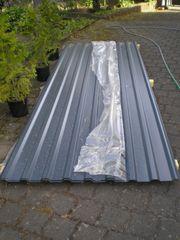 Trapezbleche Schrauben für Dachsanierung