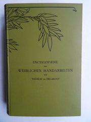 Dillmont Therese de Encyklopädie der