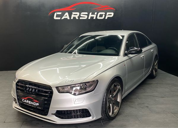 Audi - A6 2 0 TDi