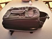 MTS Gepäckträgertasche