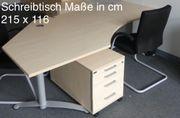 Schreibtisch ink Schrank etc kostenlose