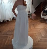 Brautkleid ungebraucht