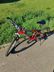 Merida Mountainbike 28 Zoll