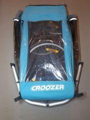 croozer 1 Kinderanhänger