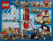 NEU Lego City 7637 Bauernhof -