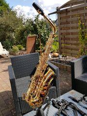 Yamaha Es Alt Saxophon Yas-280