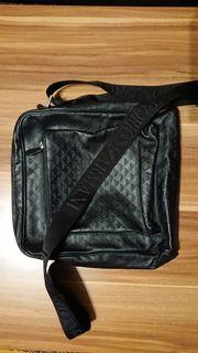 Armani Herrentasche