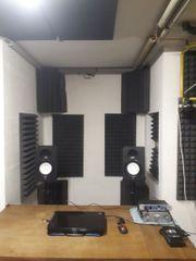 Recording Mixing und Mastering