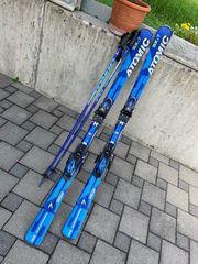 Atomix Ski SX 7 Aerospeed
