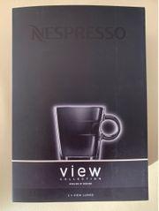 NEU Nespresso View Lungo Set