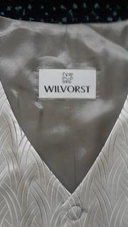 Wilvorst Hochzeitsanzug schick und günstig