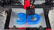 Nachhilfe für 3D-Drucken