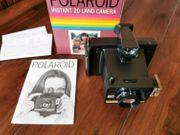 Original Polaroid Instant 20 Land