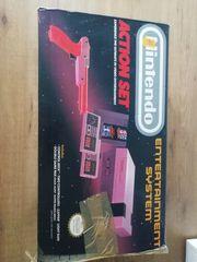 Nintendo Entertainment System - Gift