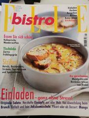 Verschenken Elle Bistro Koch-Zeitschriften