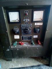 Frako batterieladegerät siliziumgleichrichter