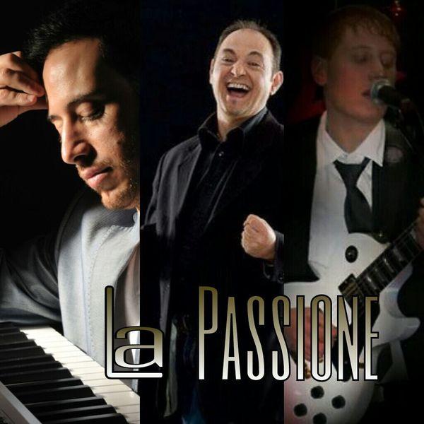 Italienische Hochzeitsband - La Passione
