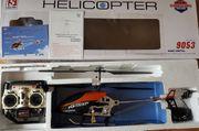 3 Kanal RC Hubschrauber Volitation