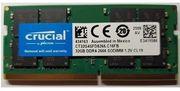 Crucial CT32G4SFD8266 32GB Speicher DDR4
