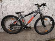 MTB Fahrrad 26 Zoll Alu