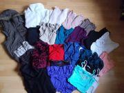 24 Teiliges Bekleidungs Paket Damen