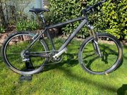 Liebhaberobjekt - Custom-Bike Eigenbau