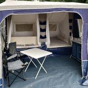 Camp-let Zeltanhänger