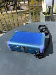 Nintendo DS Tasche blau