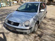 VW Polo 1 4Tdi