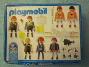 4717 Playmobil Reporter ideal für