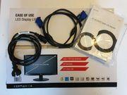 Fujitsu Monitor L19T-1