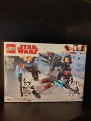 Lego Star Wars 75197 First