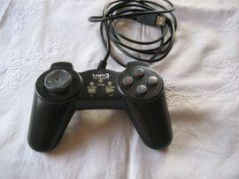 Bild 4 - PC - Game Pad USB Logic3 - Birkenheide Feuerberg