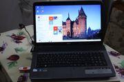 Acer Aspire 7736 17 Notebook