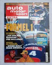 Auto Motor und Sport Extra