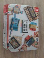 nintendo Labo für Nintendo Switch