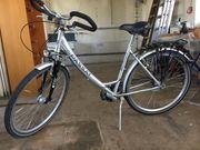 28 Zoll Fahrrad Passat