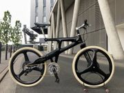 collector s item Iconic Bicycle