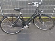 Fahrrad 28 Zoll Retro Bike
