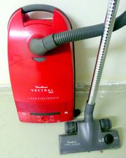 Moulinex Vectral 300 1400 electronic
