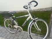 Herren Trekking Fahrrad WINORA Domingo