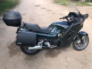 Motorrad Kawasaki 1000 GTR
