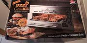 Beef Maker XL Oberhitze Gasgrill