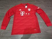 Fussball-Trikot FC Bayern München 2020