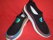 Stylisch und Komfort Neue Schuhe