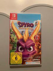 Nintendo Switch Spiel